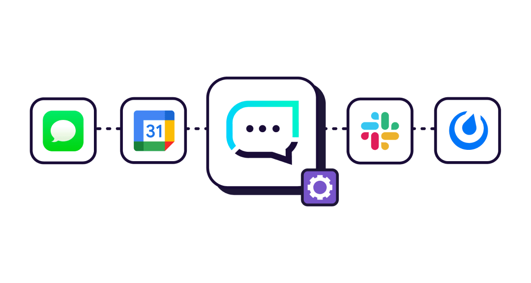 Apps Integration